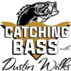 Catching Bass with Dustin Wilks